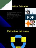 Robotica - Estilos de Aprendizaje