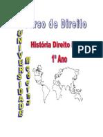 História do Direito Português