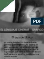 Lengua Je Cine