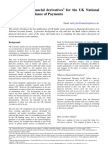 Derivatives in Uk