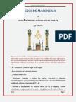 Anexos de Masoneria