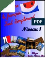 Français Niveau 1-web
