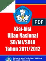 [Www.banksoal.web.Id] Kisi-Kisi Ujian Nasional SD MI SDLB 2012