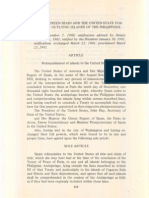 PLJ Volume 60 Supplemental Issue -012- Treaty Between Spain and the United States