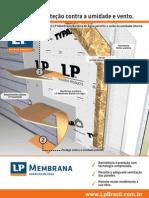 LP Membrana