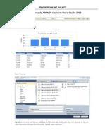 Tema 8 - Reportes en ASP.net