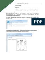 Tema 7 - 2 Usando Los ASP.net AJAX Control Extender
