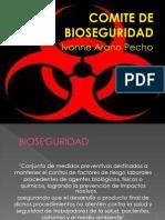 Comite de Bioseguridad