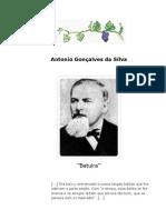 Antonio Gonçalves da Silva