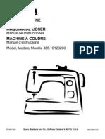 Kenmore_385-16120200_Manual
