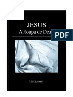 JESUS - A Roupa de Deus