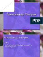 02 Pharmacologic Principles