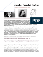 Stirner, Nietzsche, Freud, -- Extrait, Lire Stirner de ERIC VILAIN