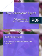 06 Psycho Therapeutic Agents