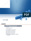 Derivatives - Futures and Forwards