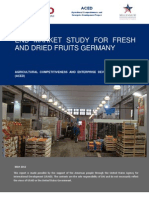 EMS Fresh and Dried Fruits in Germany