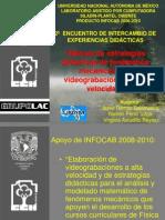 Manual de Estrategias Con Videograbacion 2010