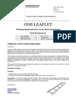 Leaflet No.1