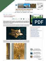 Crearea Unui Mozaic Mural