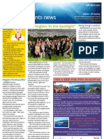 Business Events News for Wed 04 Apr 2012 - Wellington, Peppers, Fairmont, US conferences, Hawaii comp and much more