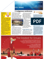 Business Events News for Wed 21 Mar 2012 - PAITC, NCC, appointments, TechTalk and much more