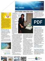 Business Events News for Fri 17 Feb 2012 - DMS, AIME, Christchurch, TechTalk and much more
