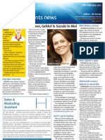 Business Events News for Fri 10 Feb 2012 - Weaver, Starwood, AIME, Cathay, Shoal Bay, The Legian Bali feature and much more