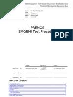 EMC Test Procedure V2 0
