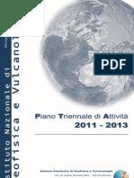 Triennale 2011-2013 PROV