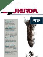 Revista izquierda no23   junio de 2012