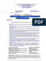 T LAB Nª 1 ANALISIS DE CIRCUITOS RLC TRANSITORIOS ( RV)