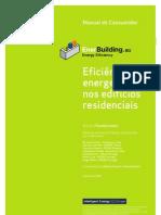 Eficiência energética nos edifícios residenciais