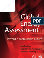 GlobalEnergyAssessment