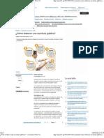 (¿Cómo elaborar una escritura pública_ - economía _ Perú 21)