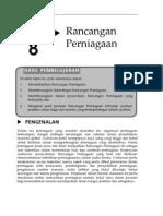 Topik 8-rancangan perniagaan