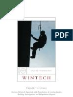 WINTECH - Facade Forensics