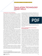 Fracture-Stimulation Technology for Gas-Storage Wells