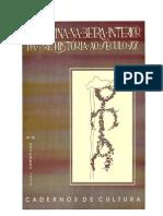 Cadernos Cultura Beira Interior v10