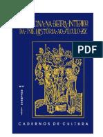 Cadernos Cultura Beira Interior v11