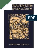 Cadernos Cultura Beira Interior v13
