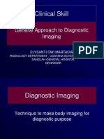 Copy of Clinical Skill Diagnostic Imaging Approach Smst 2