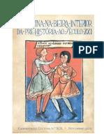 Cadernos Cultura Beira Interior v19