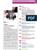 Revue Personnel - 531 - juillet août 2012
