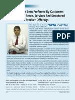 3 Face to Face Tata Capital