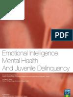 Mental Health & EI Report