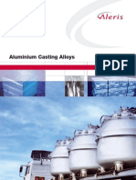 Aluminium Casting Alloys EnglishVersion 2011