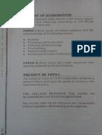 Gynae Prospectus Fcps Part 1