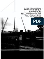 Port Designer's Handbook Recommendations and Guidelines