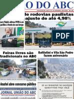 Edição 135 - Jornal União do ABC