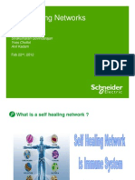 Schneider Electric - Self Healing Grids
